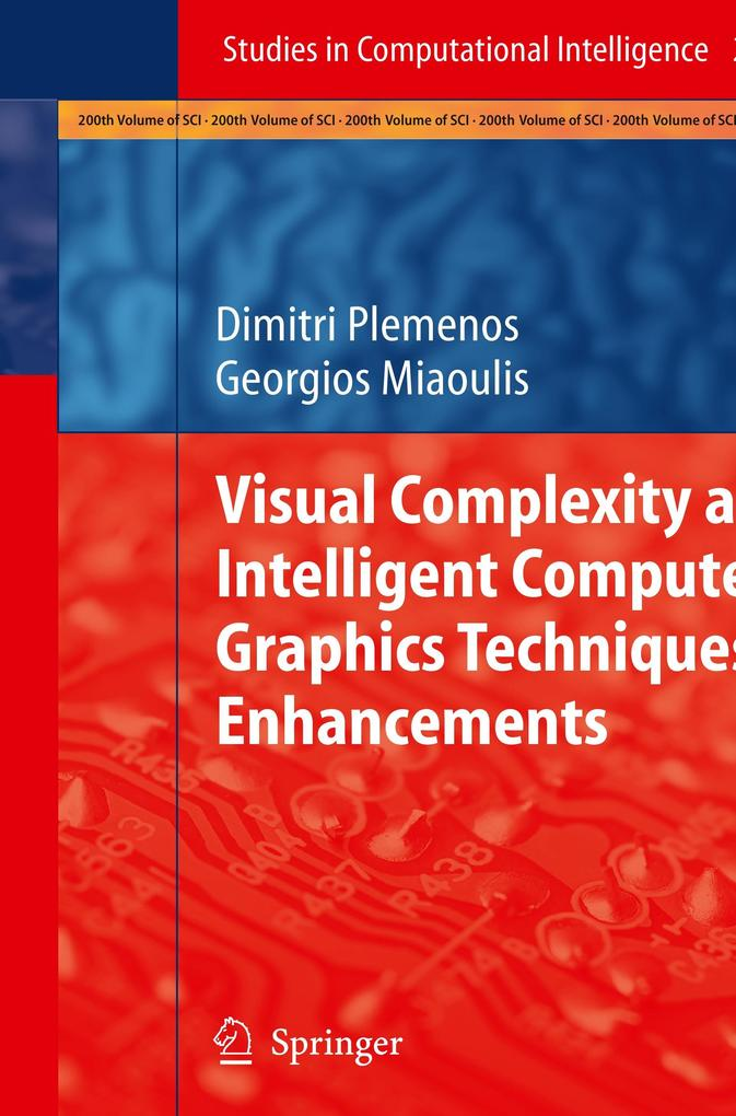 Visual Complexity and Intelligent Computer Grap...