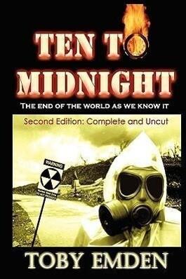 Ten to Midnight als Buch von Toby Emden