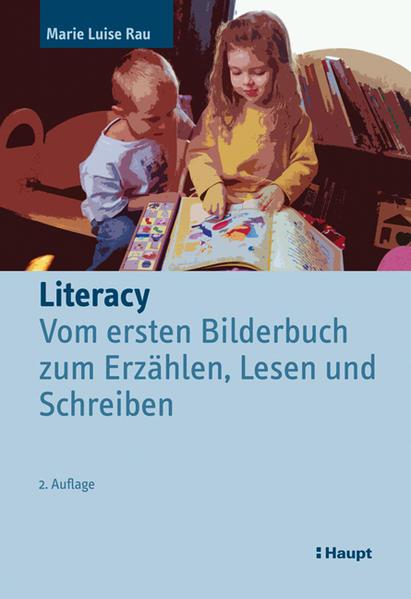 Literacy als Buch von Marie Luise Rau