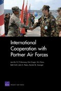 International Cooperation with Partner Air Forces