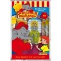 KIDDINX - MC Benjamin Blümchen ' Die Elefantenkönigin (Folge 112)