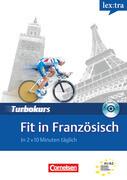 Lextra Turbokurs Französisch: Fit in Französisch