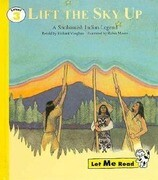 Lift the Sky Up, Let Me Read Series, Trade Binding