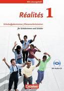 Réalités 1. Schulaufgabentrainer. Realschule Bayern