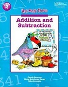 Hot Math Topics Grade 2: Addition & Subtraction Copyright 1999