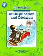Hot Math Topics Grade 4: Multiplication & Division Copyright 1999