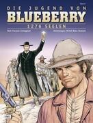 Leutnant Blueberry 47. Die Jugend 18
