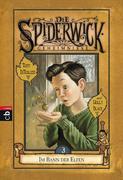 Die Spiderwick Geheimnisse 03 - Im Bann der Elfen