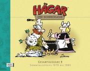 Hägar Gesamtausgabe 08