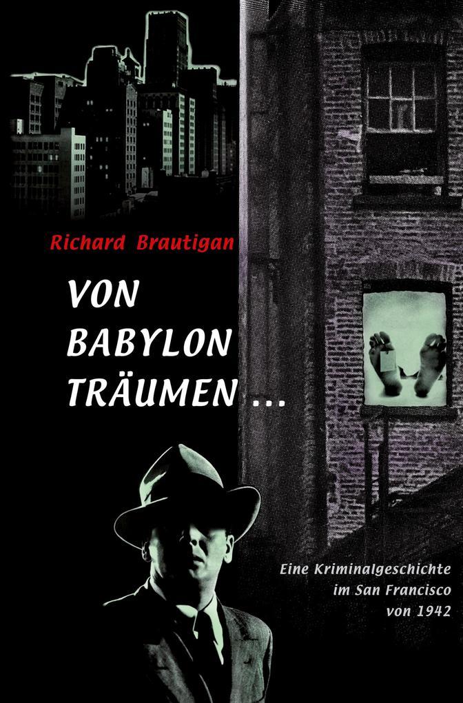 Von Babylon träumen ... als Buch