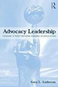Advocacy Leadership
