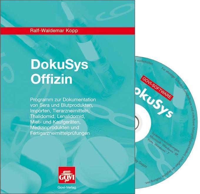 DokuSys Offizin. Version 2009. Windows Vista; X...