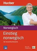 Einstieg norwegisch