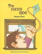 Funny Ride, Softcover, Beginning to Read