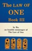 Law of One-Book, III
