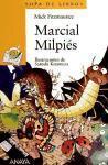 Marcial Milpiés