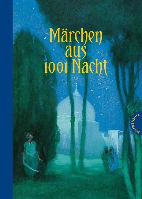 Märchen aus 1001 Nacht als Buch