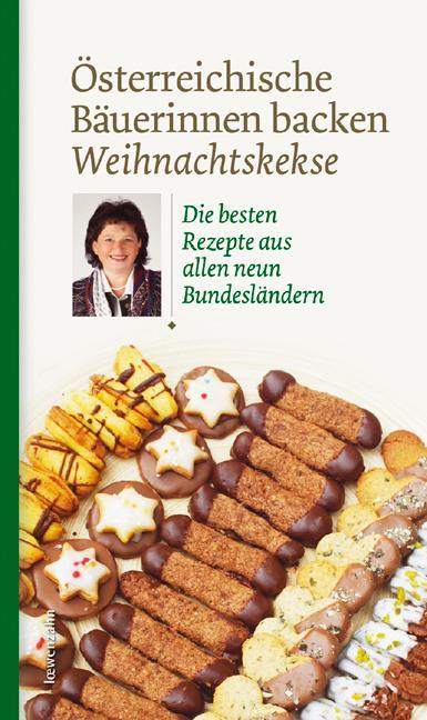 Weihnachtskekse Buch.österreichische Bäuerinnen Backen Weihnachtskekse Buch