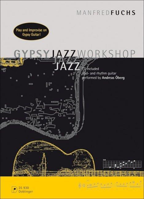 Gypsy Jazz Workshop als Buch von Manfred Fuchs,...