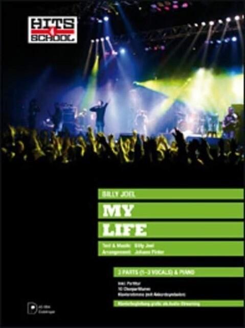 My life als Buch von Billy Joel