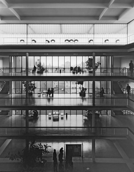 Otto Ernst Schweizer, Kollegiengebäude II, Universität Freiburg als Buch (gebunden)