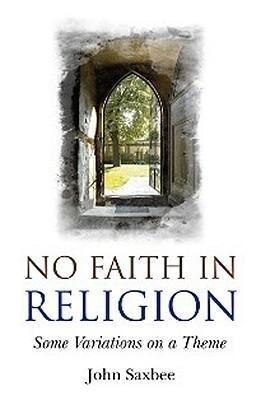 No Faith in Religion als Taschenbuch