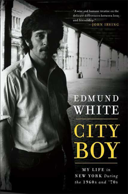 City Boy: My Life in New York During the 1960s and '70s als Buch (gebunden)