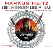 Die Legenden der Albae 1 - Gerechter Zorn