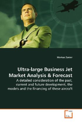 Ultra-large Business Jet Market Analysis als Bu...
