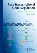 Posttranscriptional Gene Regulation