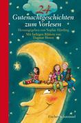 24 Gutenachtgeschichten zum Vorlesen