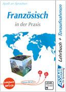 Lehrbuch und MP3-CD