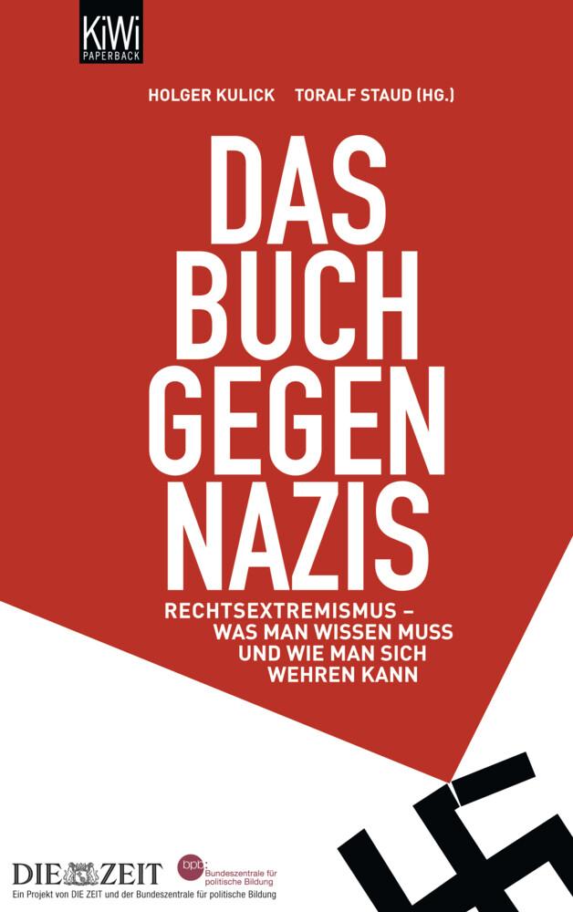 Das Buch gegen Nazis als Taschenbuch