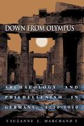 Down from Olympus