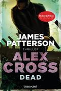 Dead - Alex Cross 13 -