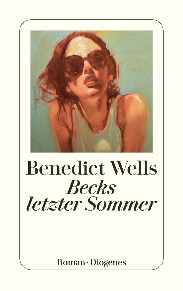 Becks letzter Sommer als Taschenbuch