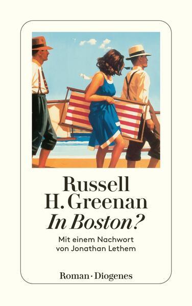 In Boston? als Taschenbuch