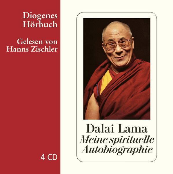 Meine spirituelle Autobiographie als Hörbuch CD