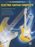 Electric Guitar Complete [With DVD]