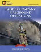 Ladder Company Fireground Operations