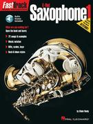 Fasttrack E-Flat Saxophone 1 [With CD (Audio)]