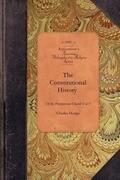 Const. Hist of Presbyterian Church, V1: Vol. 1