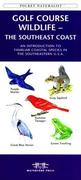 North Carolina Birds: A Folding Pocket Guide to Familiar Species