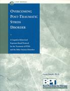 Overcoming Post-Traumatic Stress Disorder - Client Manual
