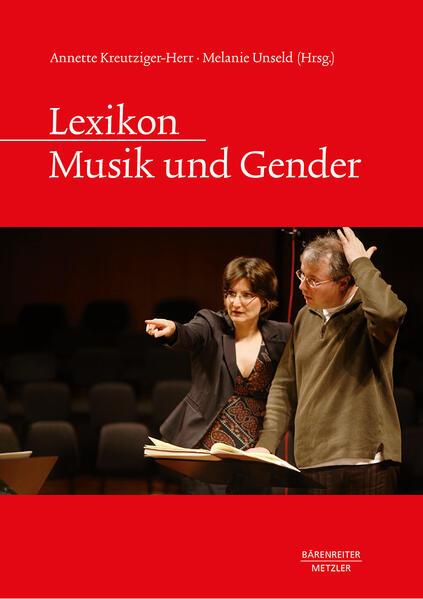 Lexikon Musik und Gender als Buch von