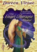 Das Engel-Therapie-Orakel (Kartendeck)