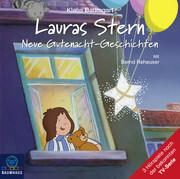 Baumhaus - CD - Lauras Stern - Neue Gutenacht-Geschichten