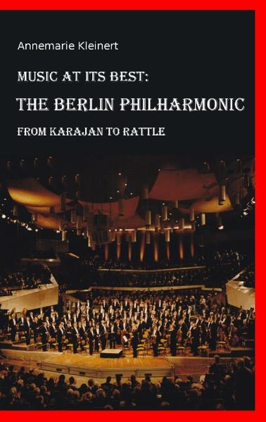 Music at its Best: The Berlin Philharmonic als ...