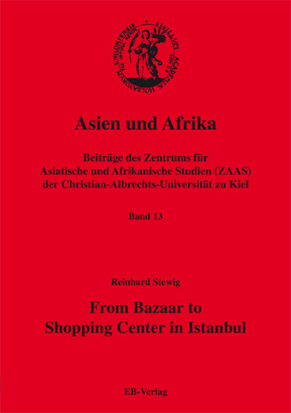 From Bazaar to Shopping Center in Instanbul als...