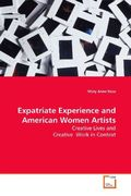 Expatriate Experience and American Women Artists